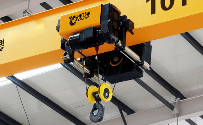 How to become an Overhead Crane Operator