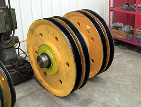 Pulley Group
